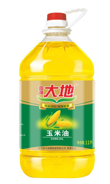 玉米油11升