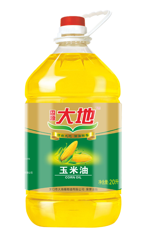玉米油20升
