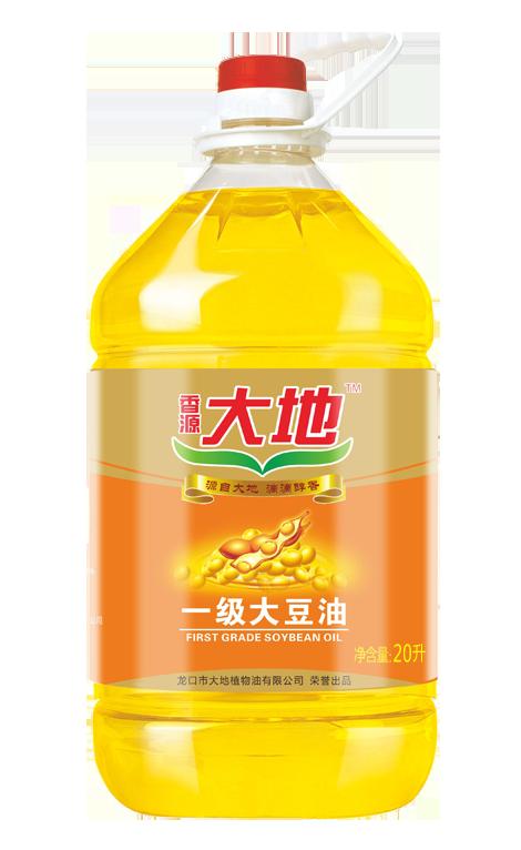 大豆油20升