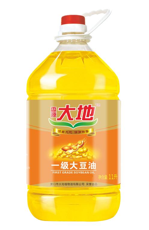 大豆油11升