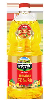 花生油2.5L