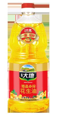 花生油1.8L