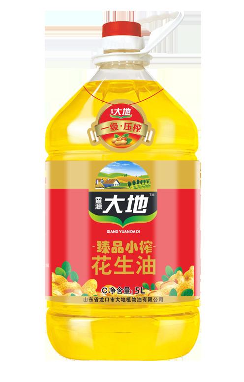 花生油5L